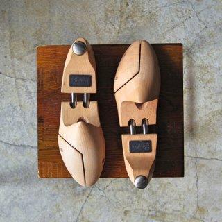 定価¥13,500-★極上★パラブーツ SIZE 6【純正シューツリー】木製シューキーパー/men's/メンズ/Paraboot★d016
