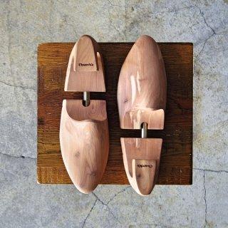 極上★チャーチ SIZE 6【純正シューツリー】木製シューキーパー/メンズ/Church's★e845