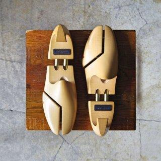 極上★J.M.ウェストン SIZE 5【定価¥15,400-★純正シューツリー/041L】木製シューキーパー/Weston/Weston/ウエストン★e869