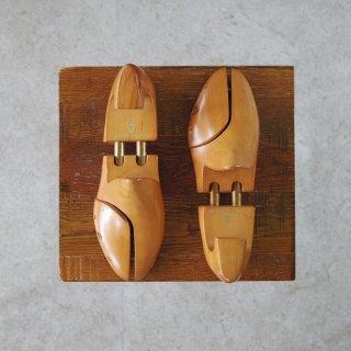 レディース★極上★J.M.ウェストン SIZE 36【純正シューツリー】木製シューキーパー/Weston/ウエストン★f849