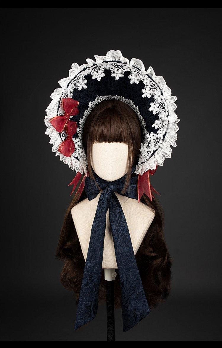 【取り寄せ】Snow White ヘアアクセサリー【YUPBRO】