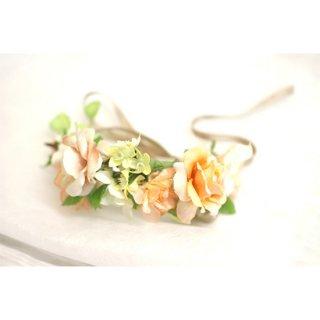 (造花)リストブーケ