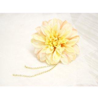 (造花)ヘアーアクササリー