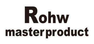 Rohw master product(ロウマスタープロダクト)