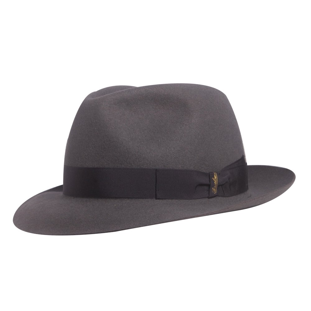 Borsalino(ボルサリーノ) チンクワンタ 50 GRAMMI hat 詳細画像1