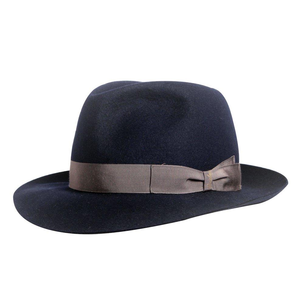 Borsalino(ボルサリーノ) チンクワンタ 50 GRAMMI hat 詳細画像2