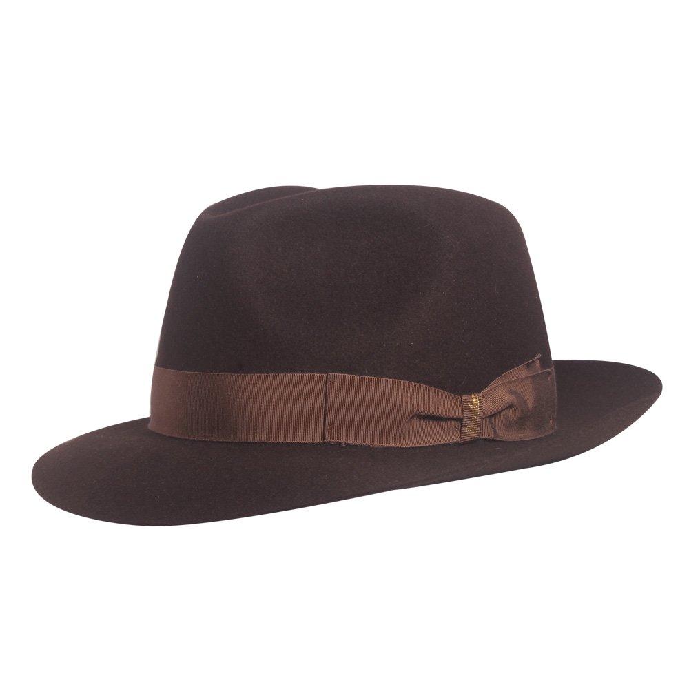 Borsalino(ボルサリーノ) チンクワンタ 50 GRAMMI hat 詳細画像4