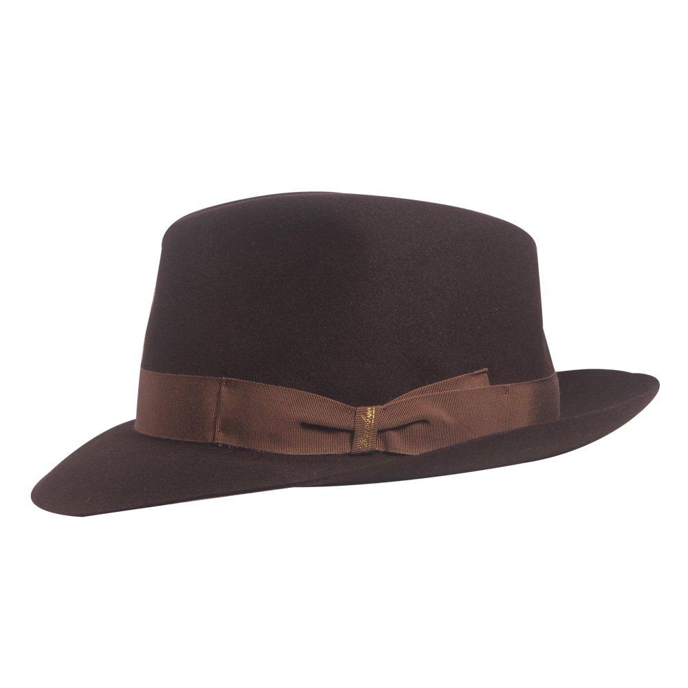Borsalino(ボルサリーノ) チンクワンタ 50 GRAMMI hat 詳細画像5