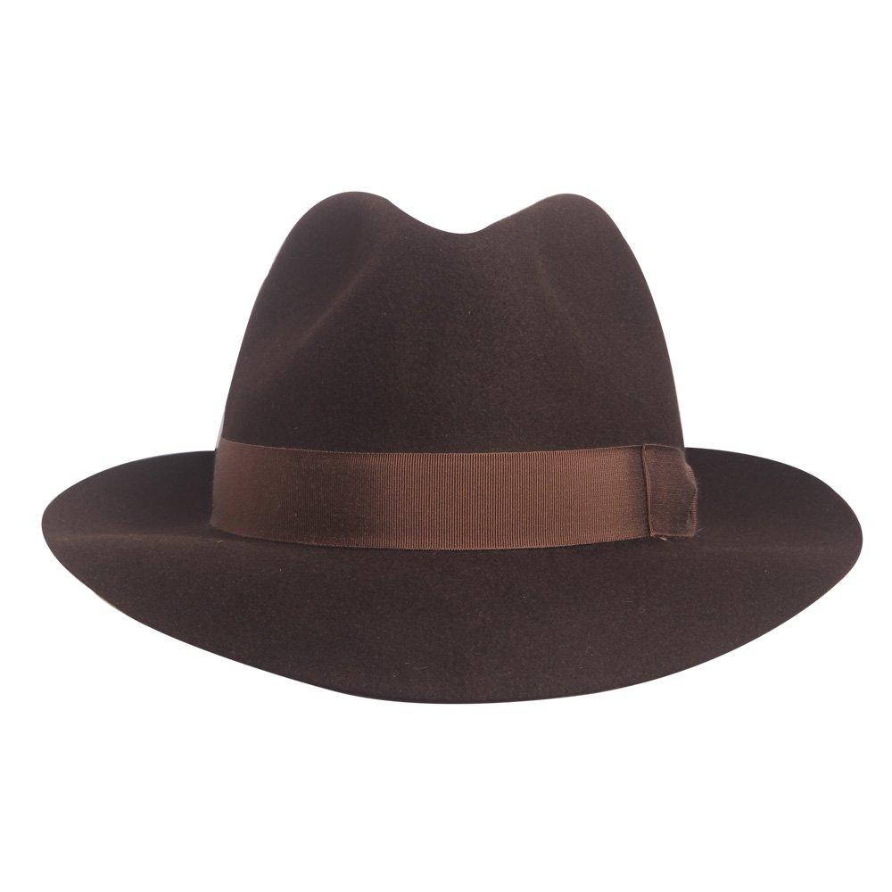 Borsalino(ボルサリーノ) チンクワンタ 50 GRAMMI hat 詳細画像6