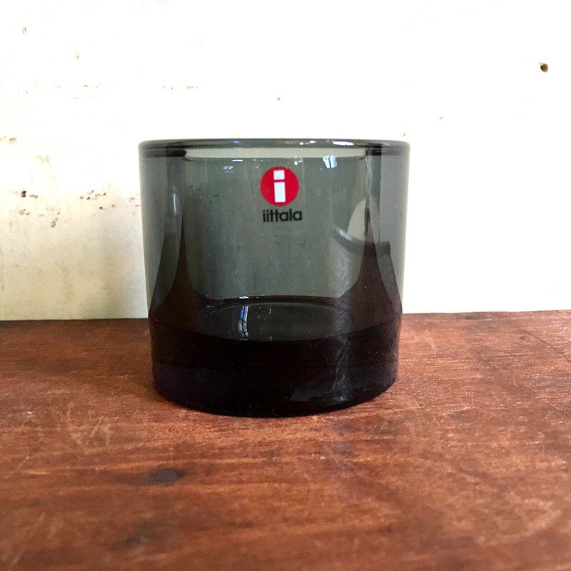 iitala candle holder