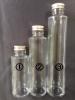 ガラスボトル円柱150ml