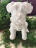 【シリコンモールド】オリジナル BIG DOG