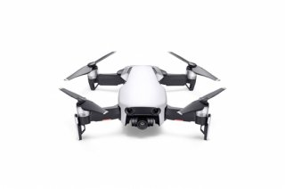 DJI Mavic Air Fly More Combo ホワイト