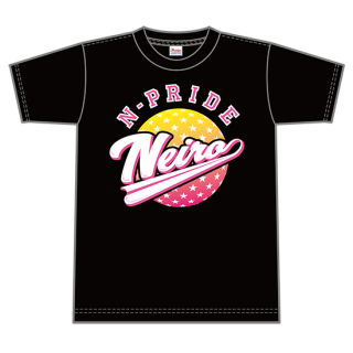 <img class='new_mark_img1' src='//img.shop-pro.jp/img/new/icons12.gif' style='border:none;display:inline;margin:0px;padding:0px;width:auto;' />【NEIRO】オリジナルTシャツ ブラック