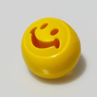 ORBEE TUFF SNOOK YELLOW SMILY FACE/ PLANET DOG(オービータフスヌーク・イエローハピネス/プラネットドッグ)
