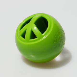 ORBEE TUFF SNOOK GREEN PEACE SIGN/ PLANET DOG(オービータフスヌーク・グリーンピース/プラネットドッグ)