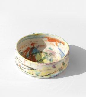 WACKY DOG BOWL / btw ceramics (ワッキー・ドッグ・ボウル / btw セラミックス)