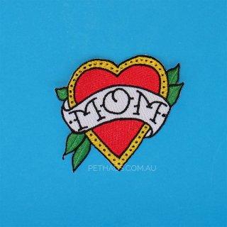 LOVE YA MOM PATCH / PETHAUS(ラブヤマム・パッチ / ペットハウス)