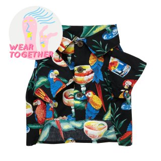<img class='new_mark_img1' src='https://img.shop-pro.jp/img/new/icons5.gif' style='border:none;display:inline;margin:0px;padding:0px;width:auto;' />TROPICANA BBQ SHIRTS / dog threads(トロピカーナBBQシャツ/ ドッグ・スレッズ)