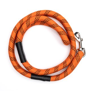<img class='new_mark_img1' src='https://img.shop-pro.jp/img/new/icons5.gif' style='border:none;display:inline;margin:0px;padding:0px;width:auto;' />LEADER-OF-THE-PACK LEASH ORANGE / ROVERLUND
