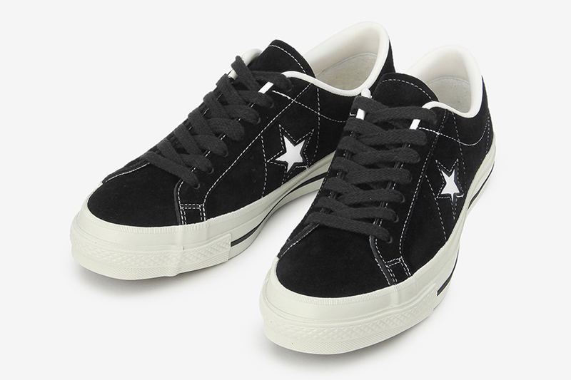 CONVERSE ONE STAR J SUEDE MADE IN JAPAN