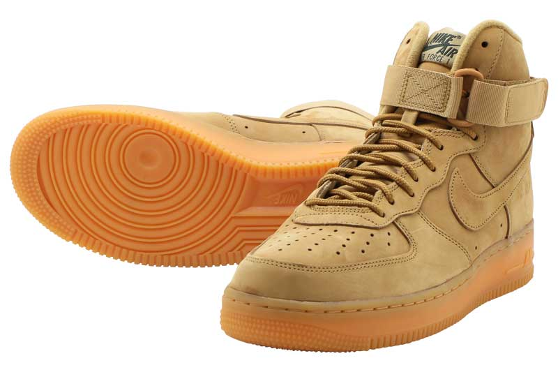 NIKE AIR FORCE 1 HIGH 07 LV8 WB 882096-200
