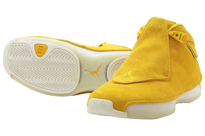 NIKE AIR JORDAN 18 RETRO aa2494-701