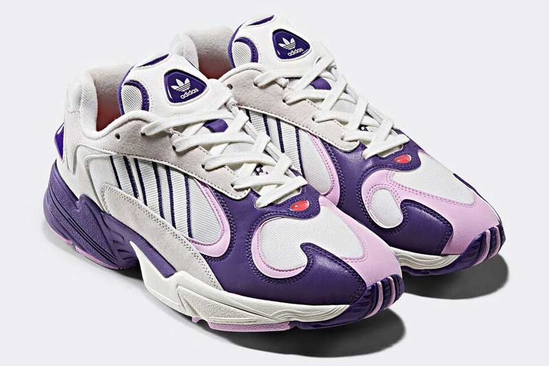 adidas Originals YUNG 1 DB