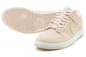 NIKELAB DUNK LUX LOW - ARCTIC ORANGE