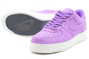 NIKELAB AIR FORCE 1 LOW - PURPLE STARDUST