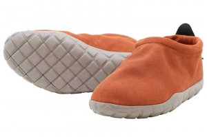 NIKE AIR MOC ULTRA - ORANGE