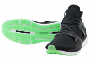 PUMA BOG LIMITLESS SOLEBOX - PUMA BLACK