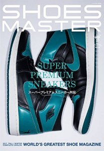 SHOES MASTER Vol,28