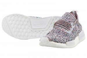 adidas NMD R1 PK - Multicolored