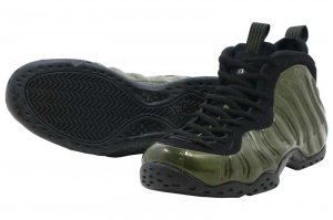 NIKE AIR FORMPOSITE ONE - LEGION GREEN