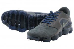NIKE AIR VAPORMAX R - MIDNIGHT FOG