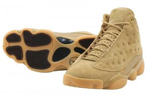 NIKE AIR JORDAN 13 RETRO - ELEMENTAL GOLD