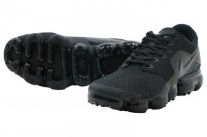 NIKE AIR VAPORMAX - BLACK