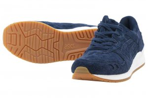 asics Tiger GEL-LYTE III - PEACOAT