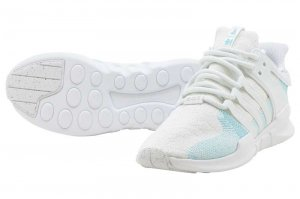 adidas EQT SUPPORT ADV CK PARLEY エキップメント サポート パーレイ R White/Blue Spilit S11 AC7804