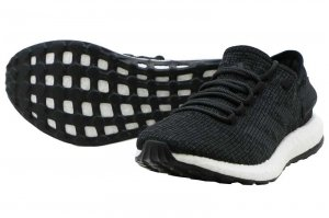 adidas PUREBOOST - BLACK