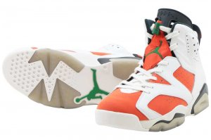 NIKE AIR JORDAN 6 RETRO - GATORADE