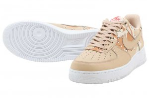 NIKE AIR FORCE 1 07 LV8 - BIO BEIGE