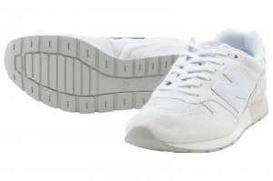 New Balance MRL996 MN - LIGHT GREY