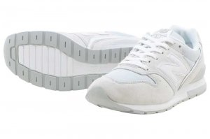 New Balance MRL996 PH - WHITE