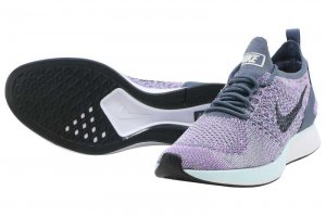 NIKE W AIR ZOOM MARIAH FK RACER - LIGHT CARBON/LIGHT CARBON