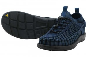 KEEN UNEEK HT - Dress Blues/Turbulence