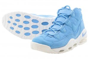 NIKE AIR MAX UPTEMPO 95 QS AS - UNIVERSITY BLUE