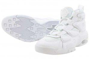 NIKE AIR MAX 2 UPTEMPO 94 - WHITE/WHITE-WHITE