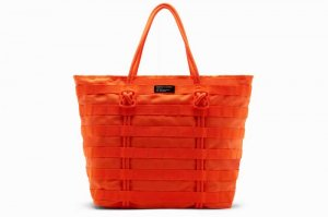 NIKE AF-1 TOTE BAG - TOTAL ORANGE